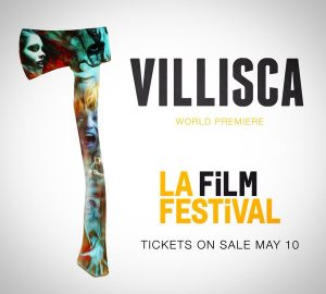 Villisca_LA Film Fest Poster