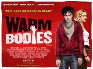 Warm Bodies_Poster
